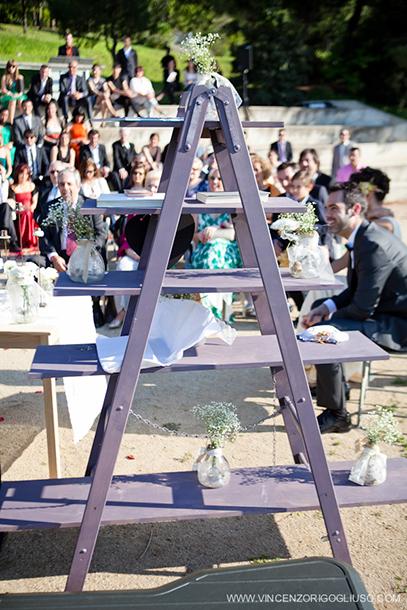 Ceremonia Jardins de Joan Brossa con 21deMarzo