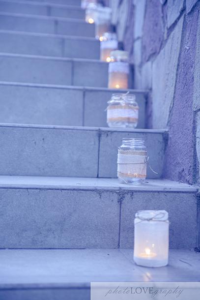 Escaleras a a una boda en Esferic con 21deMarzo - Foto Norma Grau