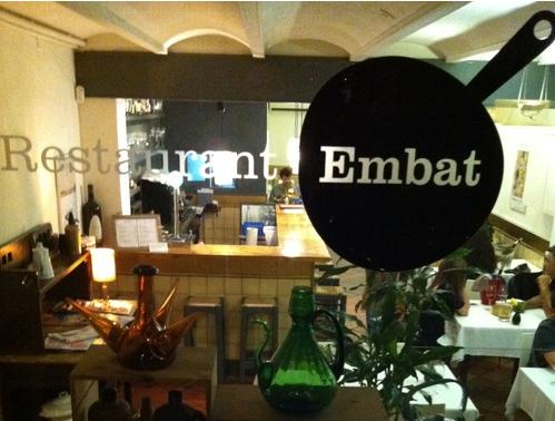 Embat by Alapage bcn