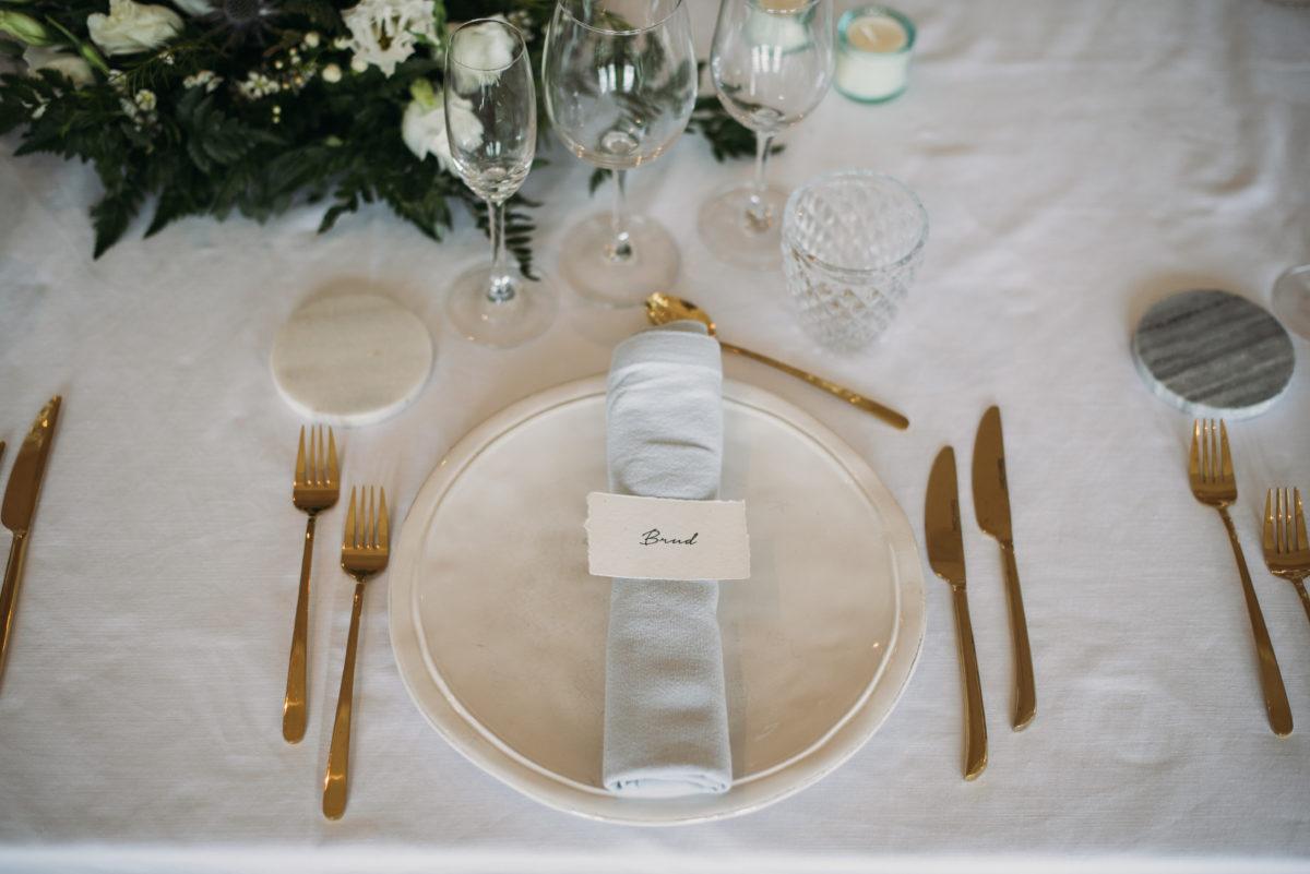 Una boda con sabor a verano