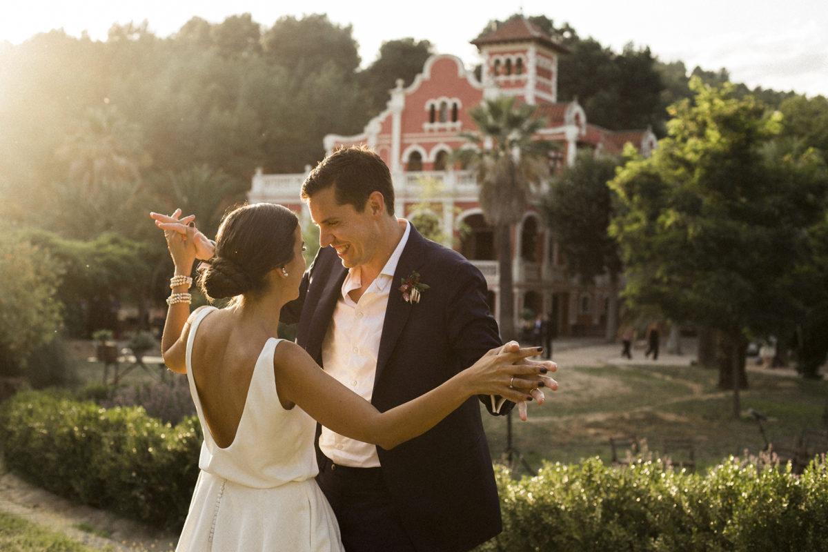 ¡Ya están aquí las bodas 2019!
