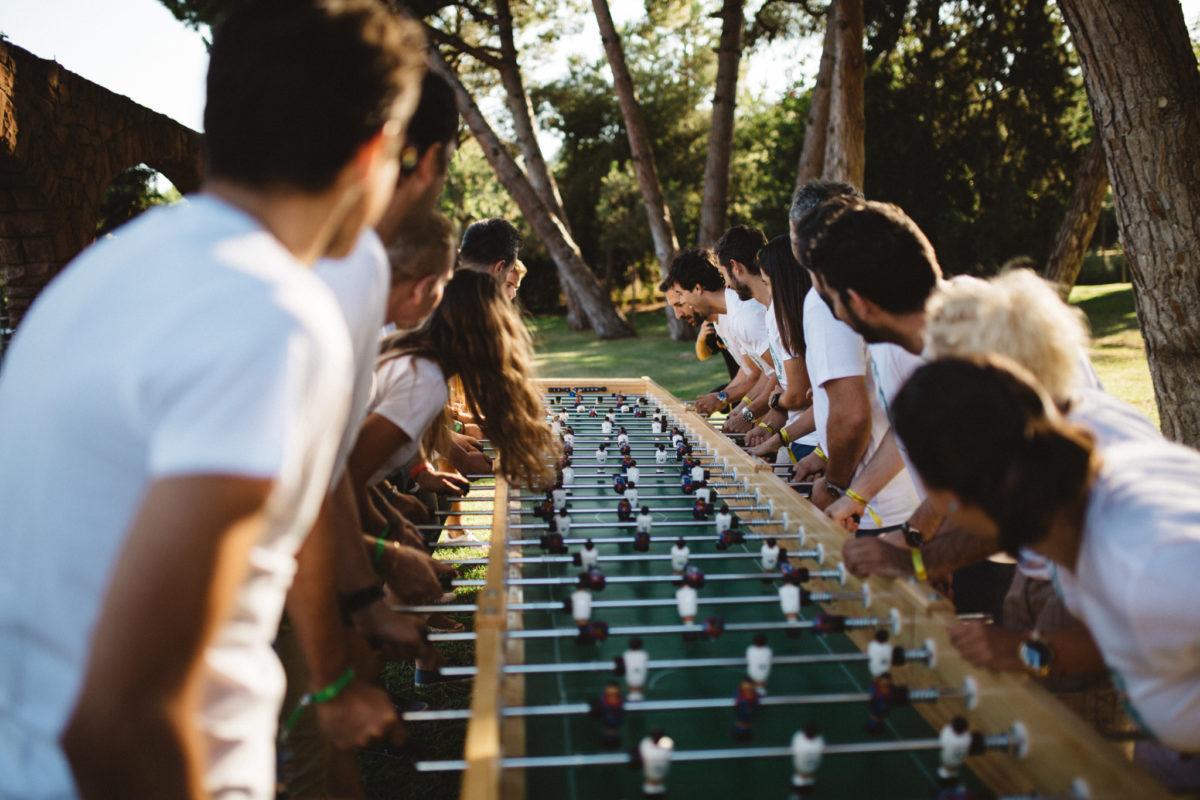 ¡Prepara el Kick off 2019 de tu compañía!