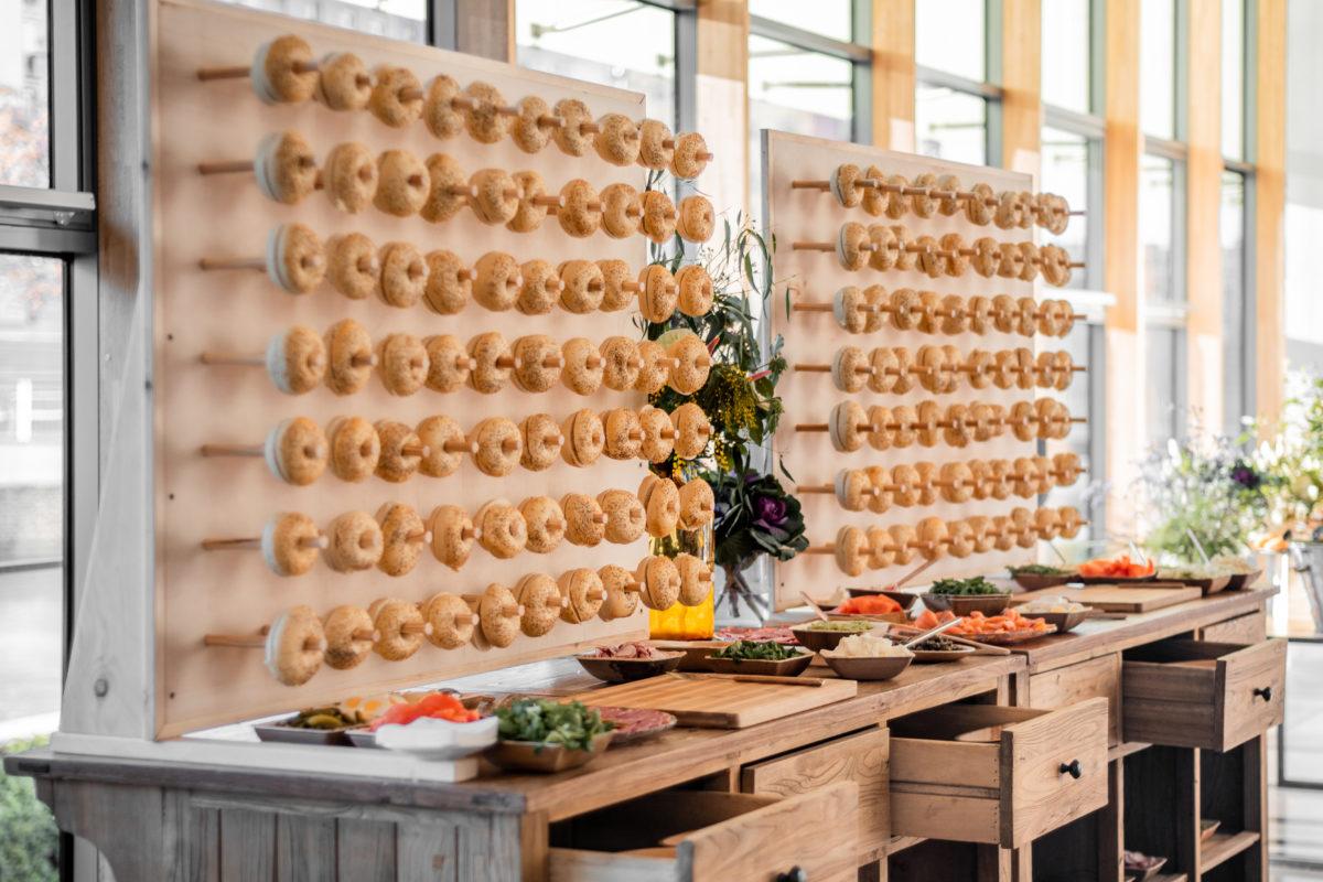 Cómo crear una experiencia 360º a través del catering
