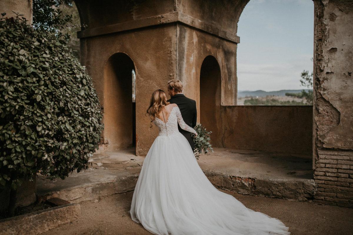 Las bodas en marzo