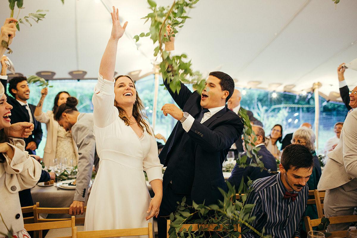 Clàudia & Pau: Una boda en Mas Mauri